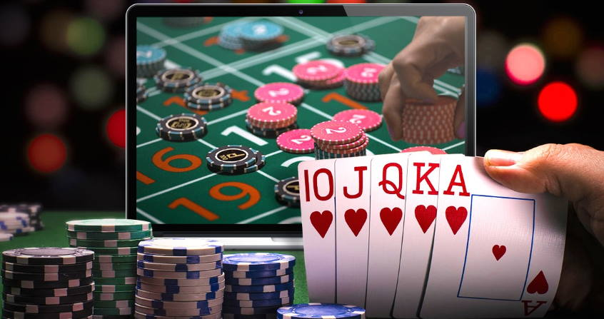 Offshore Online gaming sites