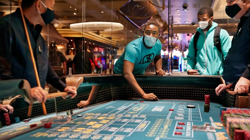 Top Casinos to Rave in Toronto
