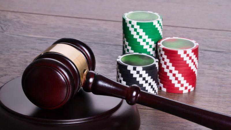 The Gambling Laws in Toronto
