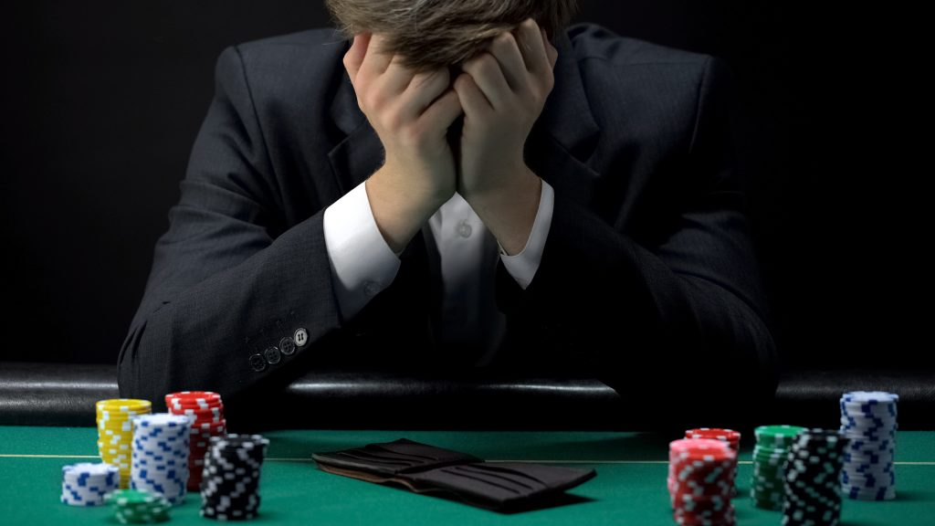 How Do the Casinos Enable and Feed the Gambling Addiction of Individuals?