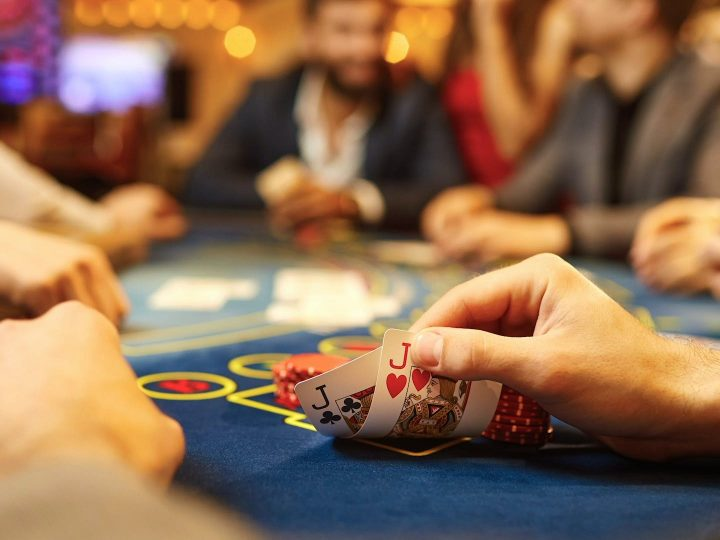 What It's Like To Go To A Canadian Casino During The Pandemic