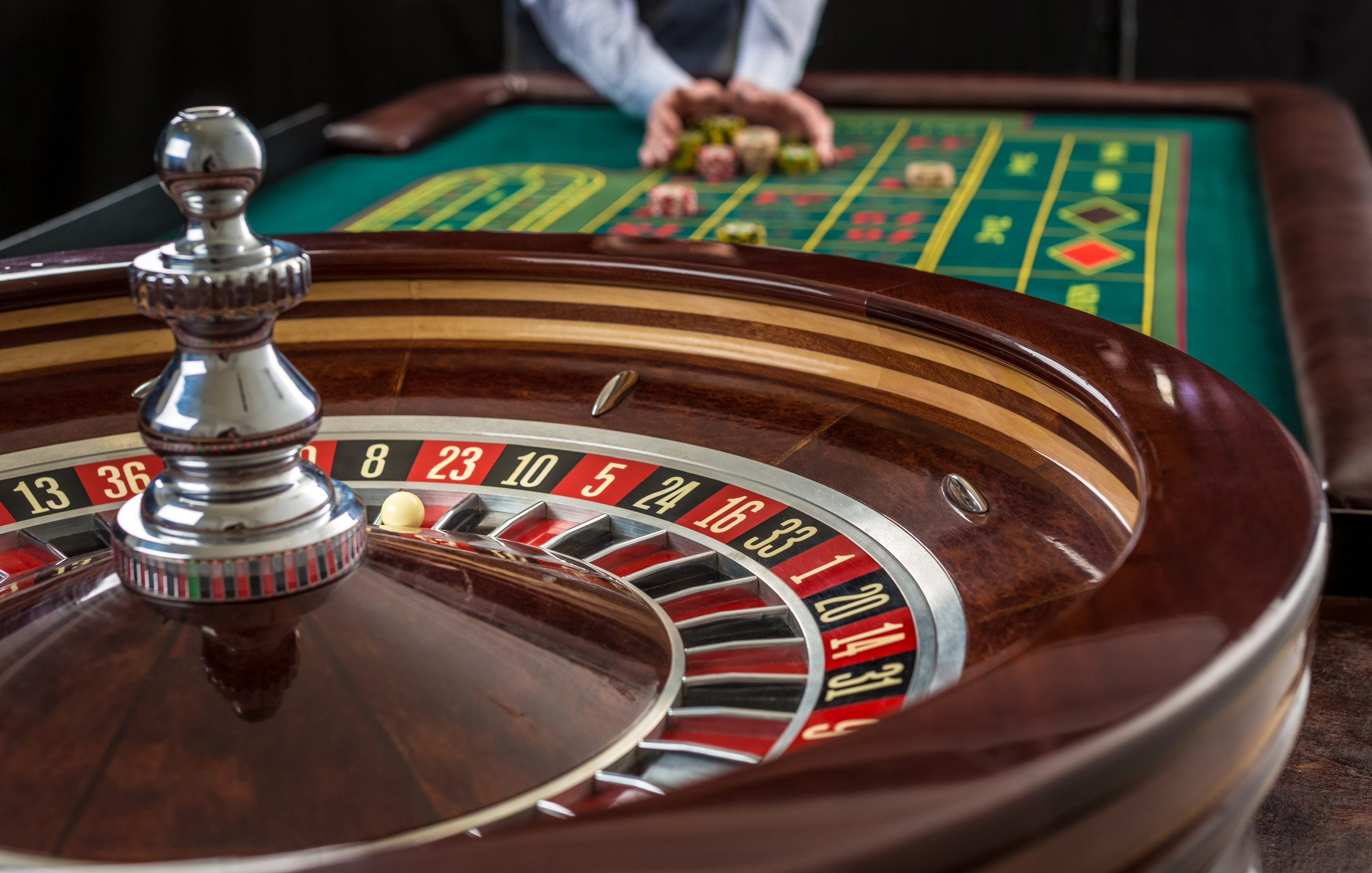 Some Facts about Casino Gambling that Will Pique Your Interest at Once